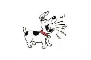 perros inquietos