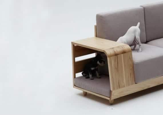 Dog House Sofa