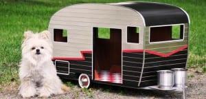Caravanas para perros