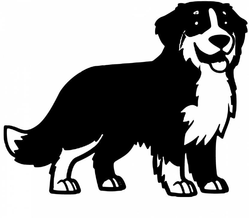 Perro de montaña