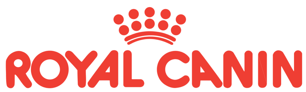 Logo de Royal Canin