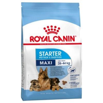 Pienso de Royal Canin Maxi Starter