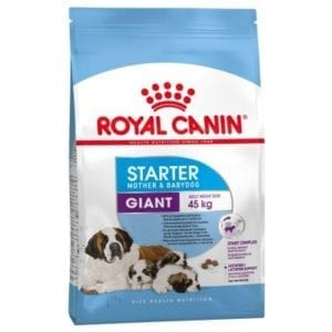 Pienso de la marca Royal Canin Starter