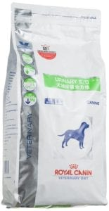 Royal Canin Urinary para perros