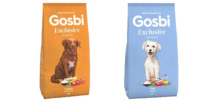 Gosbi Exclusive