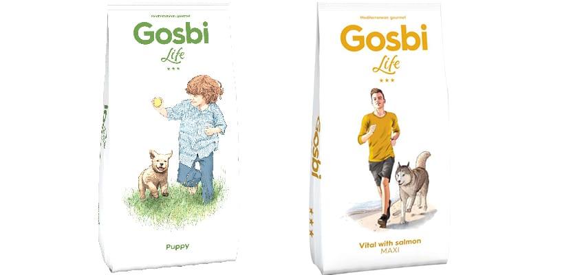 Gosbi Life