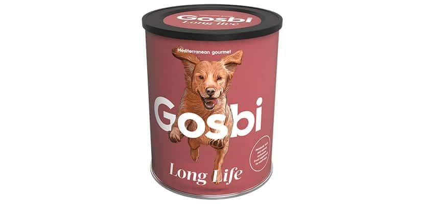 Gosbi Longlife
